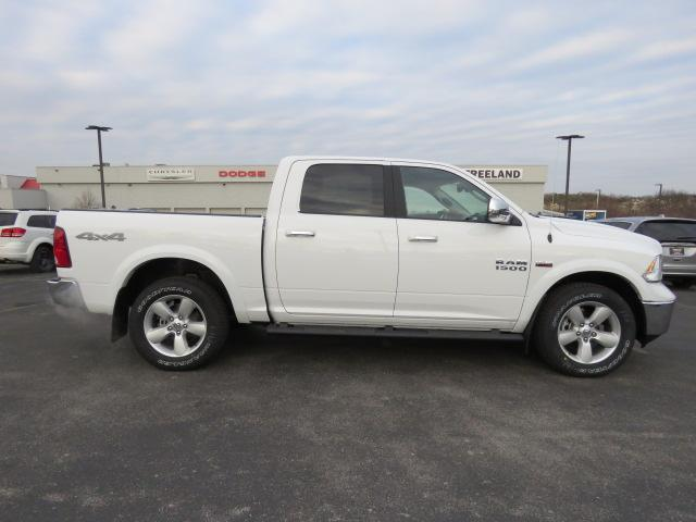 2018 Ram 1500 Crew Cab 4x4,  Pickup #C1156 - photo 3