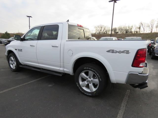 2018 Ram 1500 Crew Cab 4x4,  Pickup #C1156 - photo 5