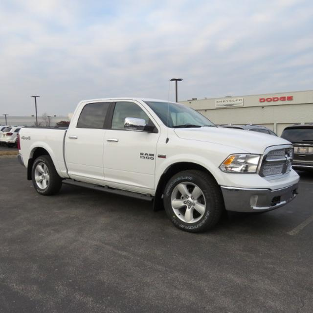2018 Ram 1500 Crew Cab 4x4,  Pickup #C1156 - photo 25