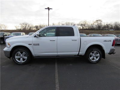 2018 Ram 1500 Crew Cab 4x4,  Pickup #C1156 - photo 6