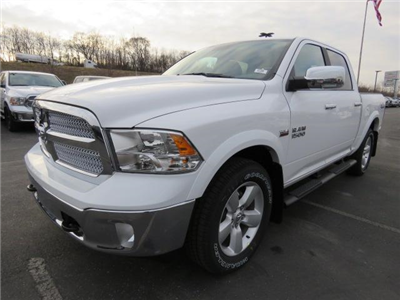 2018 Ram 1500 Crew Cab 4x4,  Pickup #C1156 - photo 7