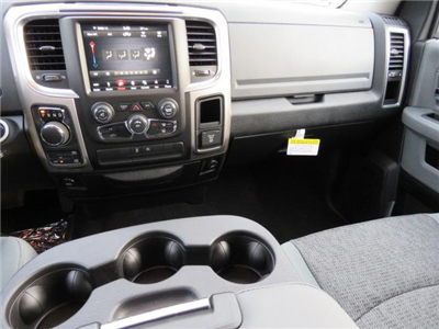 2018 Ram 1500 Crew Cab 4x4,  Pickup #C1156 - photo 12