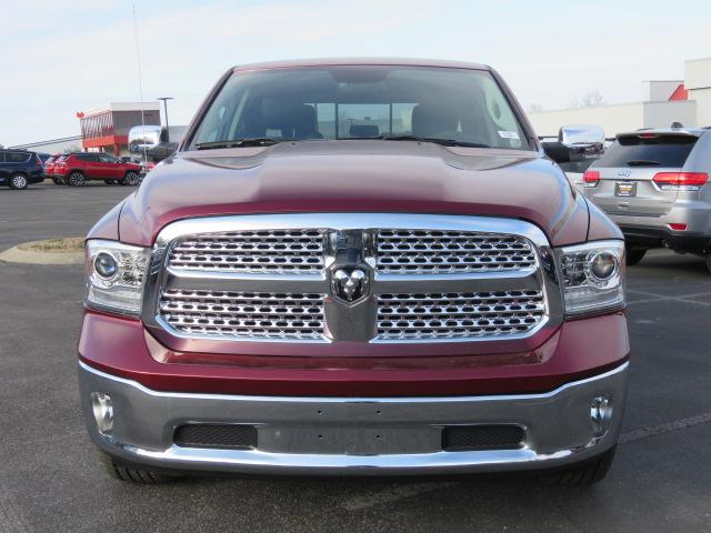 2018 Ram 1500 Crew Cab 4x4, Pickup #C1161 - photo 8