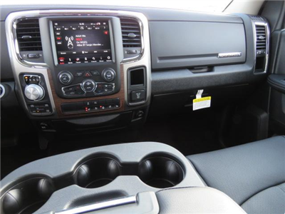 2018 Ram 1500 Crew Cab 4x4, Pickup #C1161 - photo 11