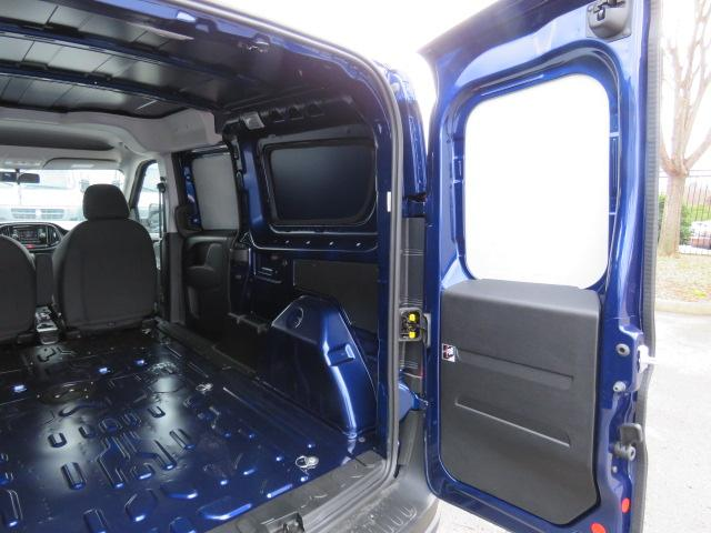 2018 ProMaster City FWD,  Empty Cargo Van #C1162 - photo 17