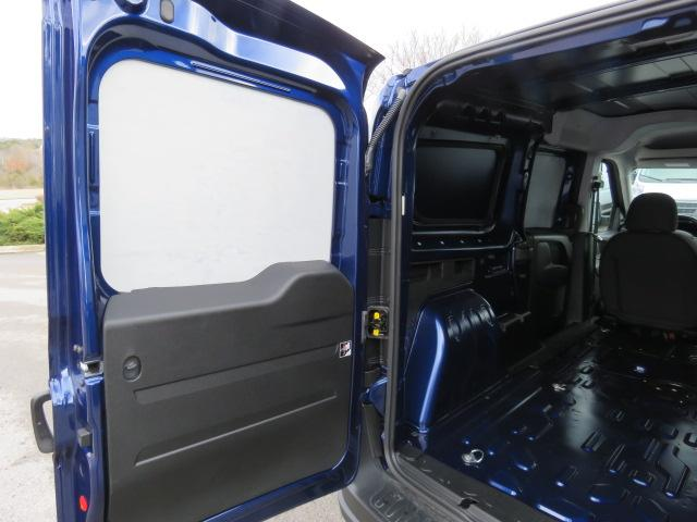 2018 ProMaster City FWD,  Empty Cargo Van #C1162 - photo 18