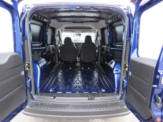 2018 ProMaster City FWD,  Empty Cargo Van #C1162 - photo 2
