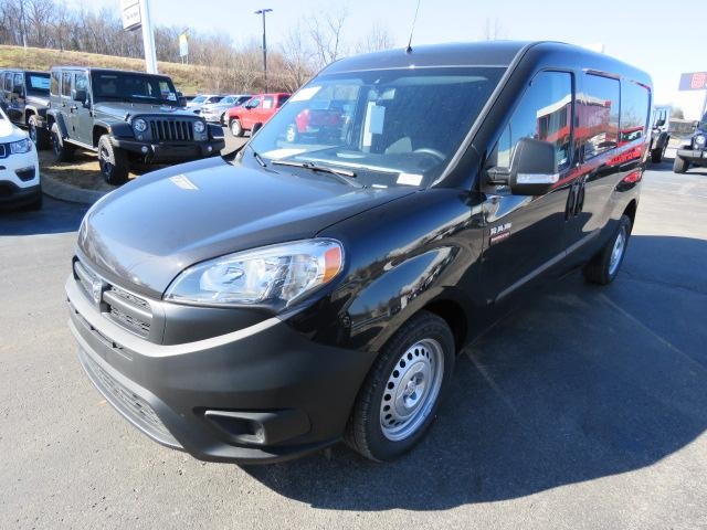 2018 ProMaster City FWD,  Empty Cargo Van #C1165 - photo 7