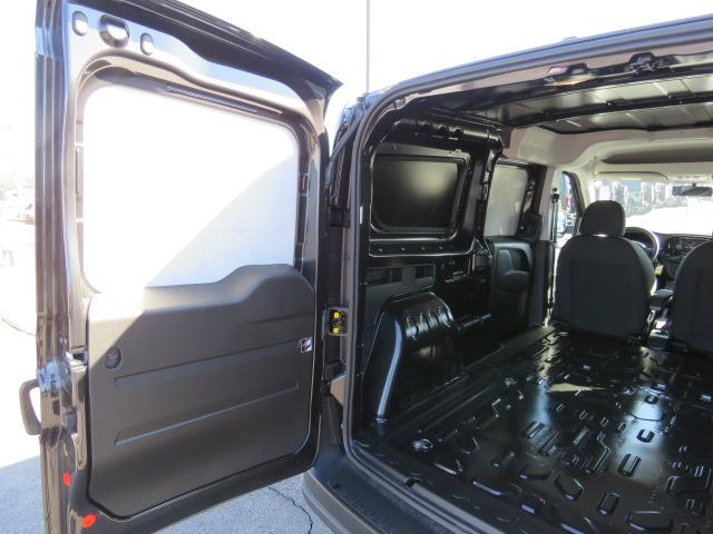 2018 ProMaster City FWD,  Empty Cargo Van #C1165 - photo 17