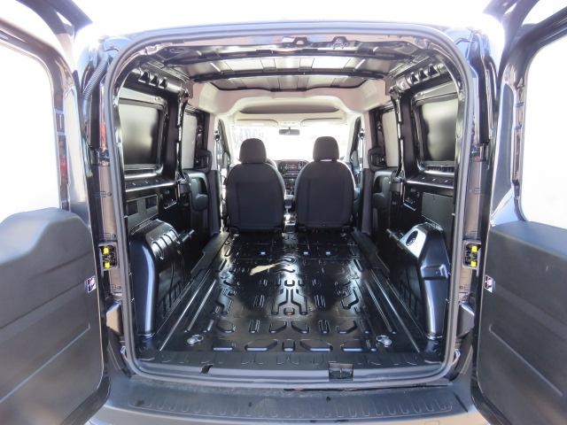 2018 ProMaster City FWD,  Empty Cargo Van #C1165 - photo 2
