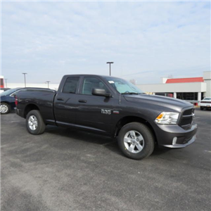 2018 Ram 1500 Quad Cab 4x4, Pickup #C1170 - photo 25