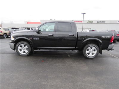 2018 Ram 1500 Crew Cab 4x4,  Pickup #C1174 - photo 6