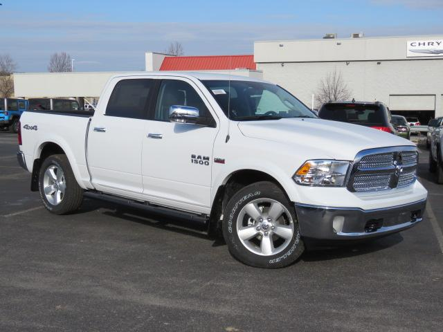 2018 Ram 1500 Crew Cab 4x4, Pickup #C1175 - photo 1