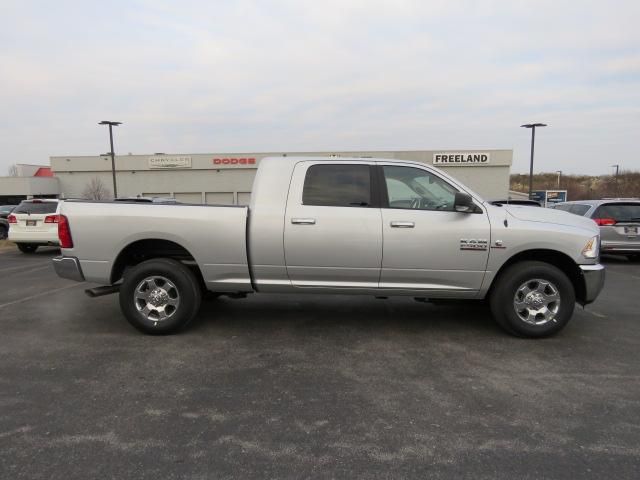 2018 Ram 2500 Mega Cab 4x2,  Pickup #C1178 - photo 3