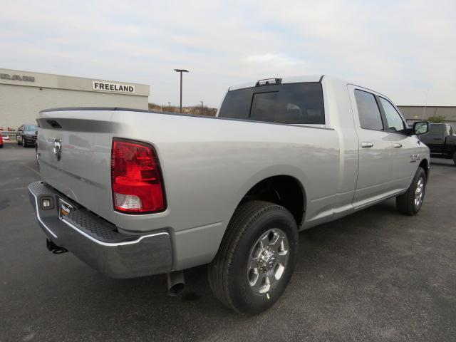 2018 Ram 2500 Mega Cab 4x2,  Pickup #C1178 - photo 2