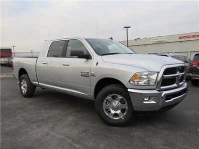 2018 Ram 2500 Mega Cab 4x2,  Pickup #C1178 - photo 1