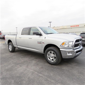 2018 Ram 2500 Mega Cab 4x2,  Pickup #C1178 - photo 25