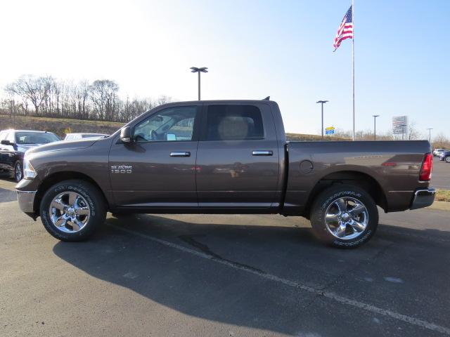2018 Ram 1500 Crew Cab 4x4,  Pickup #C1185 - photo 6