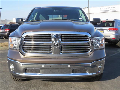 2018 Ram 1500 Crew Cab 4x4,  Pickup #C1185 - photo 8