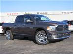 2018 Ram 1500 Crew Cab 4x4,  Pickup #C1185 - photo 1