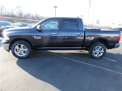 2018 Ram 1500 Crew Cab 4x4, Pickup #C1188 - photo 6