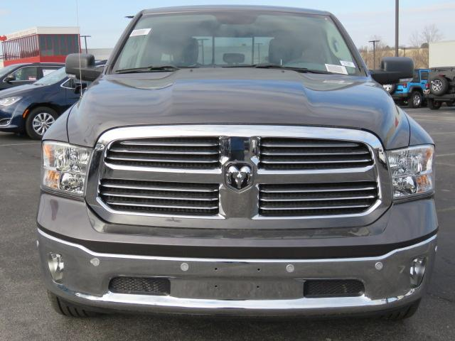 2018 Ram 1500 Crew Cab 4x4, Pickup #C1190 - photo 8