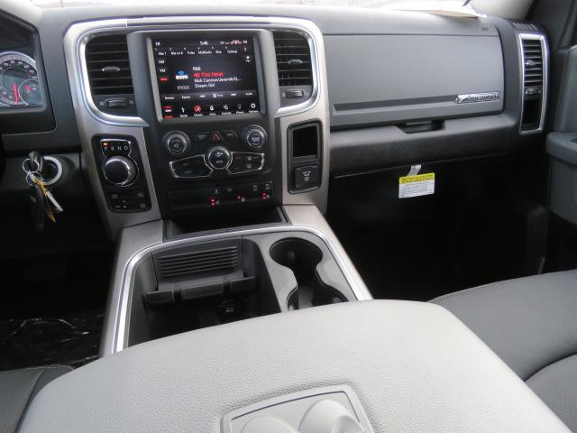 2018 Ram 1500 Crew Cab 4x4, Pickup #C1190 - photo 12