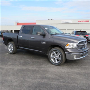 2018 Ram 1500 Crew Cab 4x4, Pickup #C1190 - photo 25