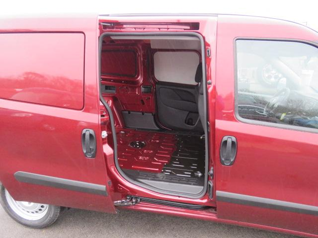 2018 ProMaster City FWD,  Empty Cargo Van #C1195 - photo 16