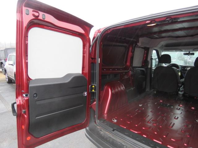 2018 ProMaster City FWD,  Empty Cargo Van #C1195 - photo 17