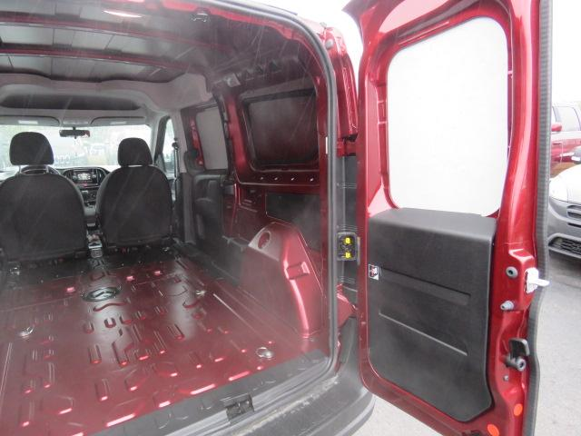 2018 ProMaster City FWD,  Empty Cargo Van #C1195 - photo 18