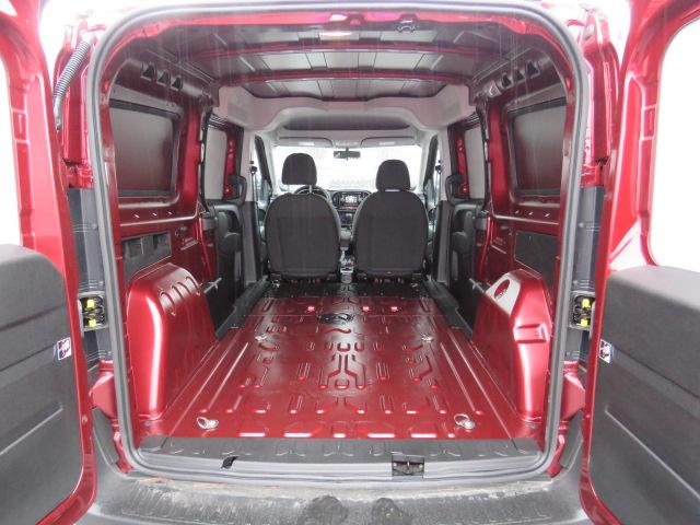 2018 ProMaster City FWD,  Empty Cargo Van #C1195 - photo 2