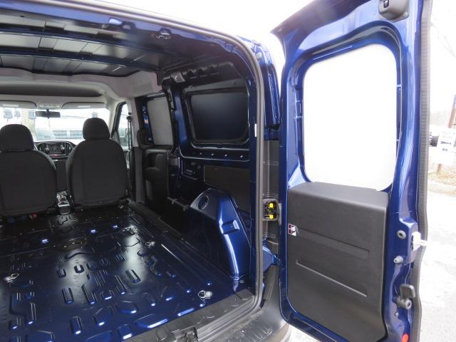 2018 ProMaster City FWD,  Empty Cargo Van #C1197 - photo 17