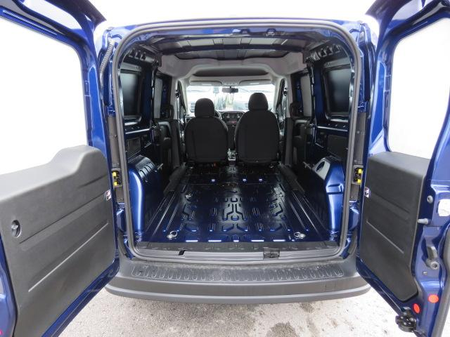 2018 ProMaster City FWD,  Empty Cargo Van #C1197 - photo 2