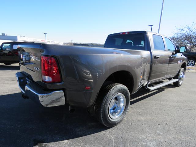 2018 Ram 3500 Crew Cab DRW 4x4,  Pickup #C1207 - photo 2