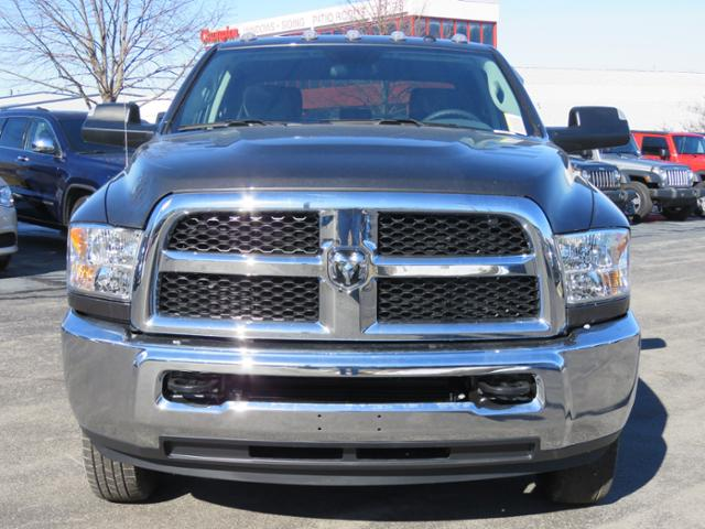 2018 Ram 3500 Crew Cab DRW 4x4,  Pickup #C1207 - photo 8