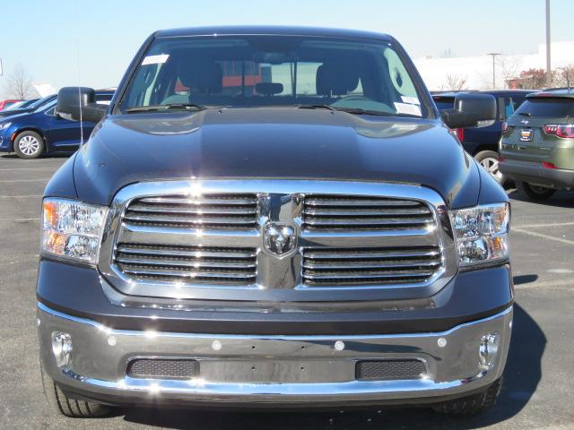 2018 Ram 1500 Crew Cab 4x4,  Pickup #C1253 - photo 8
