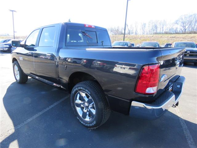 2018 Ram 1500 Crew Cab 4x4,  Pickup #C1253 - photo 5