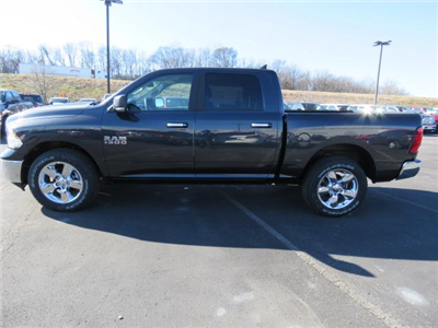 2018 Ram 1500 Crew Cab 4x4,  Pickup #C1253 - photo 6