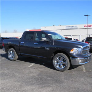 2018 Ram 1500 Crew Cab 4x4,  Pickup #C1253 - photo 26