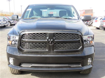 2018 Ram 1500 Crew Cab 4x4,  Pickup #C1258 - photo 8