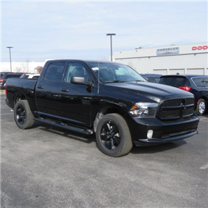 2018 Ram 1500 Crew Cab 4x4,  Pickup #C1258 - photo 22