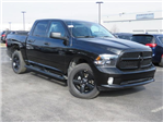 2018 Ram 1500 Crew Cab 4x4,  Pickup #C1258 - photo 1