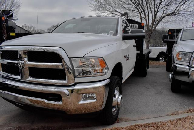 2016 Ram 3500 Regular Cab DRW,  Platform Body #FA1006 - photo 5