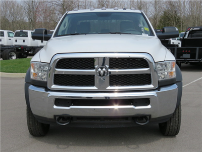 2017 Ram 5500 Crew Cab DRW 4x4,  Cab Chassis #FB1049 - photo 8