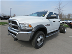 2017 Ram 5500 Crew Cab DRW 4x4,  Cab Chassis #FB1049 - photo 1