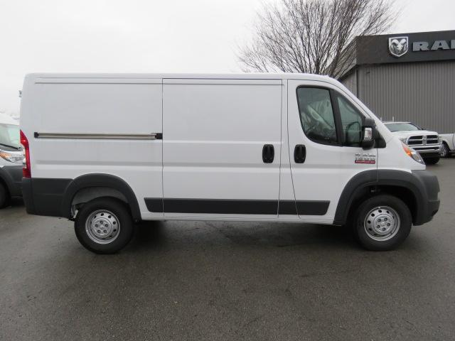 2017 ProMaster 1500 Low Roof FWD,  Empty Cargo Van #FB1058 - photo 4