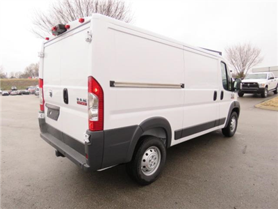 2017 ProMaster 1500 Low Roof FWD,  Empty Cargo Van #FB1058 - photo 5