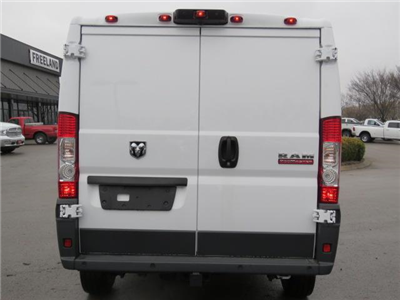 2017 ProMaster 1500 Low Roof FWD,  Empty Cargo Van #FB1058 - photo 6
