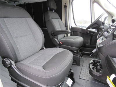 2017 ProMaster 1500 Low Roof FWD,  Empty Cargo Van #FB1058 - photo 20